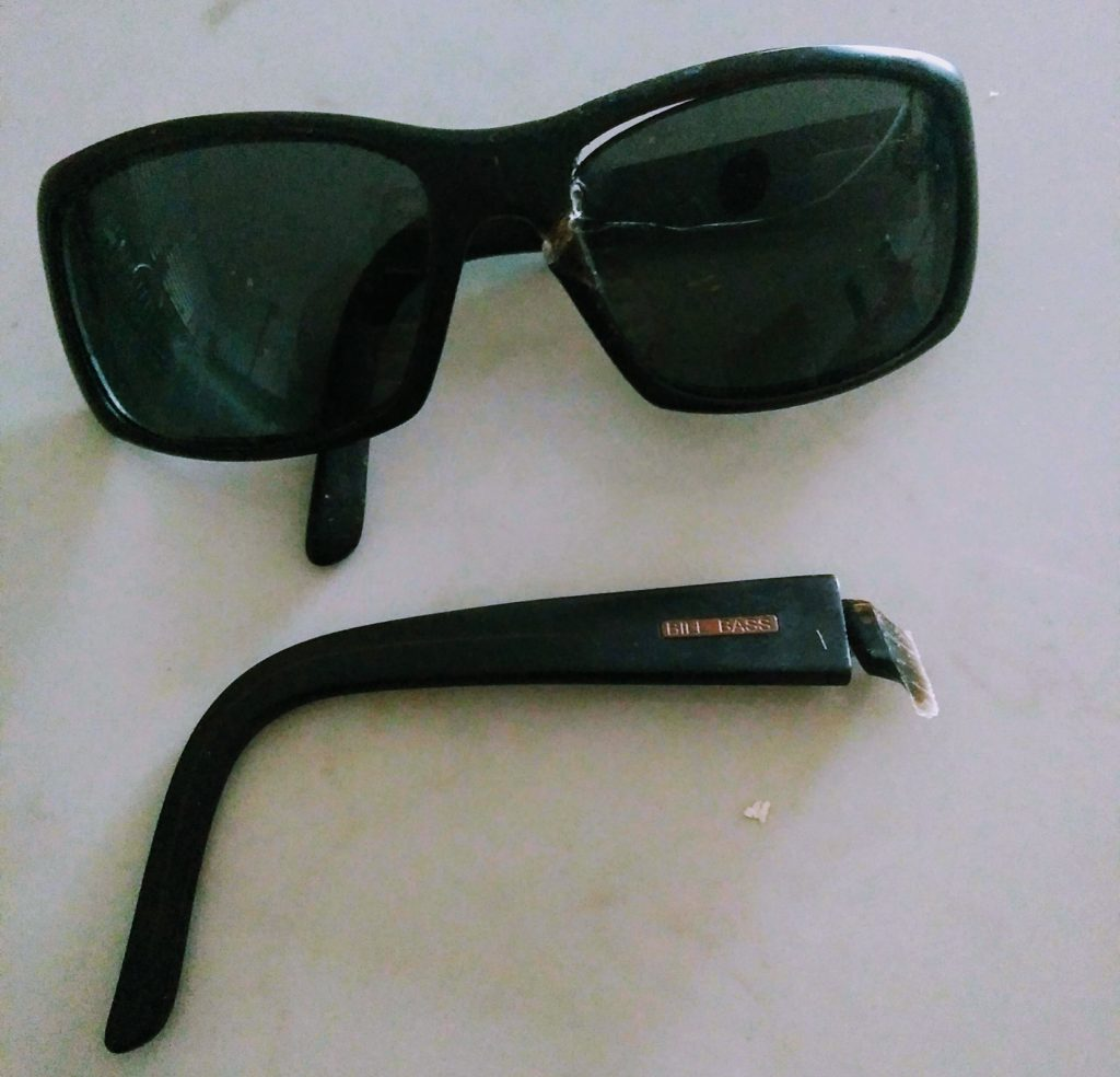Bailey Nelson Sunglasses Review