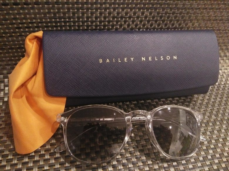 Review Bailey Nelson glasses